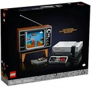 LEGO 71374 Nintendo Entertainment System $261.75 (Was $349) with Purchase of Another Toy, Free Delivery @ David Jones