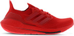 adidas Ultraboost 21 Vivid Red $153.96 Delivered (Was $270) @ Footlocker