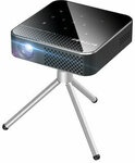 Blitzwolf BW-VT1 DLP Mini WIFI Projector with Android 9.0 2G RAM+16GB for US$219.99 (A$292.30) Delivered @ Banggood