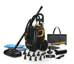 McCulloch MC1385 Steam Cleaner $399.20 (20% off) + $15 Shipping @ McCulloch