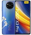 Poco X3 Pro 6/128GB Frost Blue $331.99+ Delivery (Free with Prime) @ Amazon UK via AU
