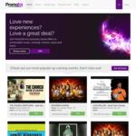 [VIC, NSW, SA] Free VIP Membership for 1 Year (Save $35) @ PromoTix