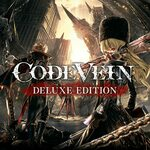 [PS4] Code Vein Deluxe Edition - $42.88 (Was $129.95) @ PlayStation Store