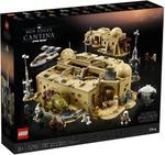 [eBay Plus] LEGO 75290 Star Wars Mos Eisley Cantina $381.59 Delivered @ Metro Hobbies eBay