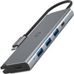 Cygnett Unite TravelMate USB-C Hub $59.50 Delivered @ Myer