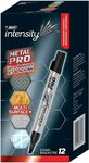 BIC Intensity Permanent Metal Pro Marker - Pack of 12 $16.35 + Delivery ($0 with Prime/ $39 Spend) @ Amazon AU (Was $40)
