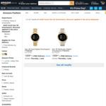 [Prime] Fossil Gen 5E Smartwatches $289 Delivered (Was $429) @ Amazon AU