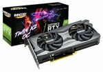 (Back Order) Inno3D GeForce RTX 3060 ICHILL TWIN X OC 12GB Video Card $879 + Delivery @ BPCTech