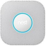 Google Nest Protect Smoke Alarm Wired or Battery $129+ Delivery ($0 C&C/ in-Store) @ JB Hi-Fi