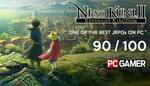 [PC] Steam - Ni no Kuni II: Revenant Kingdom $9.10/Tales of Vesperia: Def. Ed. $9.64/Tales of Berseria $7.71 - Gamersgate