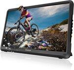 Gaems M155 1080p Portable Gaming Monitor $124.98 + Delivery (Free C&C) @ EB Games / EB Games eBay