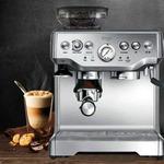 Breville Barista Express Espresso Machine BES870BSS $599 @ Costco (Membership Required)