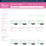 Circa Home Candles 60g $7.50 (RRP $19) + Delivery @ Peter's of Kensington