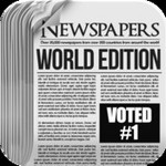 Newspapers© iPhone App FREE (Was 99c)
