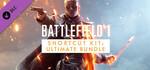 [PC, Steam] Free - Battlefield 1 ™ Shortcut Kit: Ultimate Bundle @ Steam