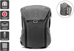 Orbis 20L Camera Backpack - $31.99 (Was $149.99) + Delivery (Free with Kogan First) - Kogan