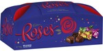 40% off Cadbury Roses 1kg Box of Chocolates $16 + Delivery ($0 C&C) @ BIG W (Online Only)