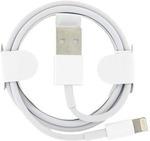 USB Lightning Cable for iPhone & iPads $1.99 Delivered @ Cellart via Kogan