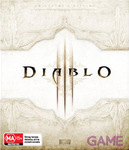 Diablo 3 CE - $139 @ Game