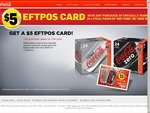 Redeem $5 EFTPOS Card for Purchase of Specially Marked 24x375ml Coke Zero/Diet Coke