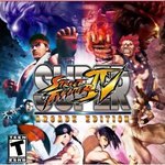 Amazon Game Download Deal - Super Street Fighter IV: Arcade Edition - $9.99 USD Save 75%