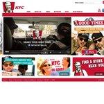 KFC Sides 2 for $5