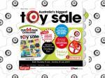 Target - Australia's Biggest Toy Sale - 19-29 July