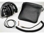 Audio Technica ATH-M50 $111.40 Delivered