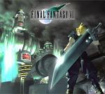 SQUARE ENIX Final Fantasy 7 (PC Download) $5.99, Originally $11.99