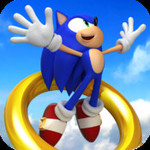 Sonic Jump™ by Sega FREE for All iOS Devices (Previously $1.99)