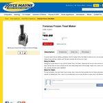 Yonanas Banana Ice Cream Maker - $58 in Store Joyce Mayne