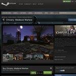 [STEAM] Chivalry: Medieval Warfare - 66% $8.49USD