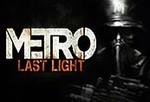 Metro Last Light (Steam Key) AU $29.79
