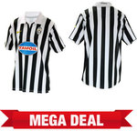 Save 78% on The Nike Juventus Home Football Shirt Now $13 + $13 Postage
