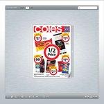 50% off Chiko Rolls Pk4 650g $2.50 Pepsi/Solo/Sunkist/Schweppes All Varieties 1.25L $0.99 @Coles