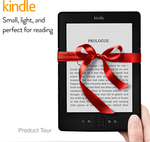"Kindle 6"" Wi-Fi ~AUD $78 Delivered from Amazon"