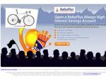 Free Rabobank Cycling Gloves When You Open a Savings Account