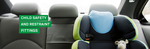 34% OFF Baby Seat Fitting $19 (Usually $29) (VIC) - Vehicle Inspections Australia