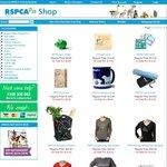 RSPCA Victoria Stocktake Sale - $10 Shipping Applies