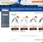 $3 Mini Multi Tools at Anaconda + ~ $9 Flat Shipping