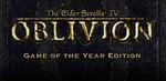 The Elder Scrolls IV: Oblivion GOTY Edition - Steam ($3.76)