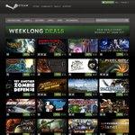 Steam Week Long Sale - Killer Is Dead $11.99 USD & Lots More