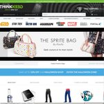 ThinkGeek Buy One Get One 50% off TODAY ONLY