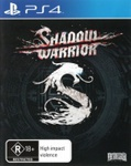 Shadow Warrior PS4/XB1 $19.19 + $2.95 Delivery @ Beat The Bomb