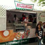 Free Krispy Kreme Donut West Perth