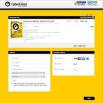 Cyberghost VPN 12 Month Premium Subscription - $10