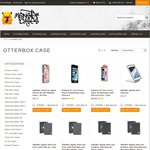 Monster Cases Otterbox Discounted Prices - Starts Form $29.95