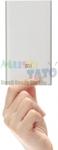 Genuine Xiaomi Power Bank 5000mAh Ultra Slim 9.9mm Free Shipping $21.95@Mushtato