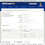 5,000 Free KrisFlyer Miles for New Accounts (or 3,704 Velocity Frequent Flyer Points)