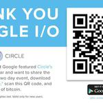 Free $5US in Bitcoins from Circle